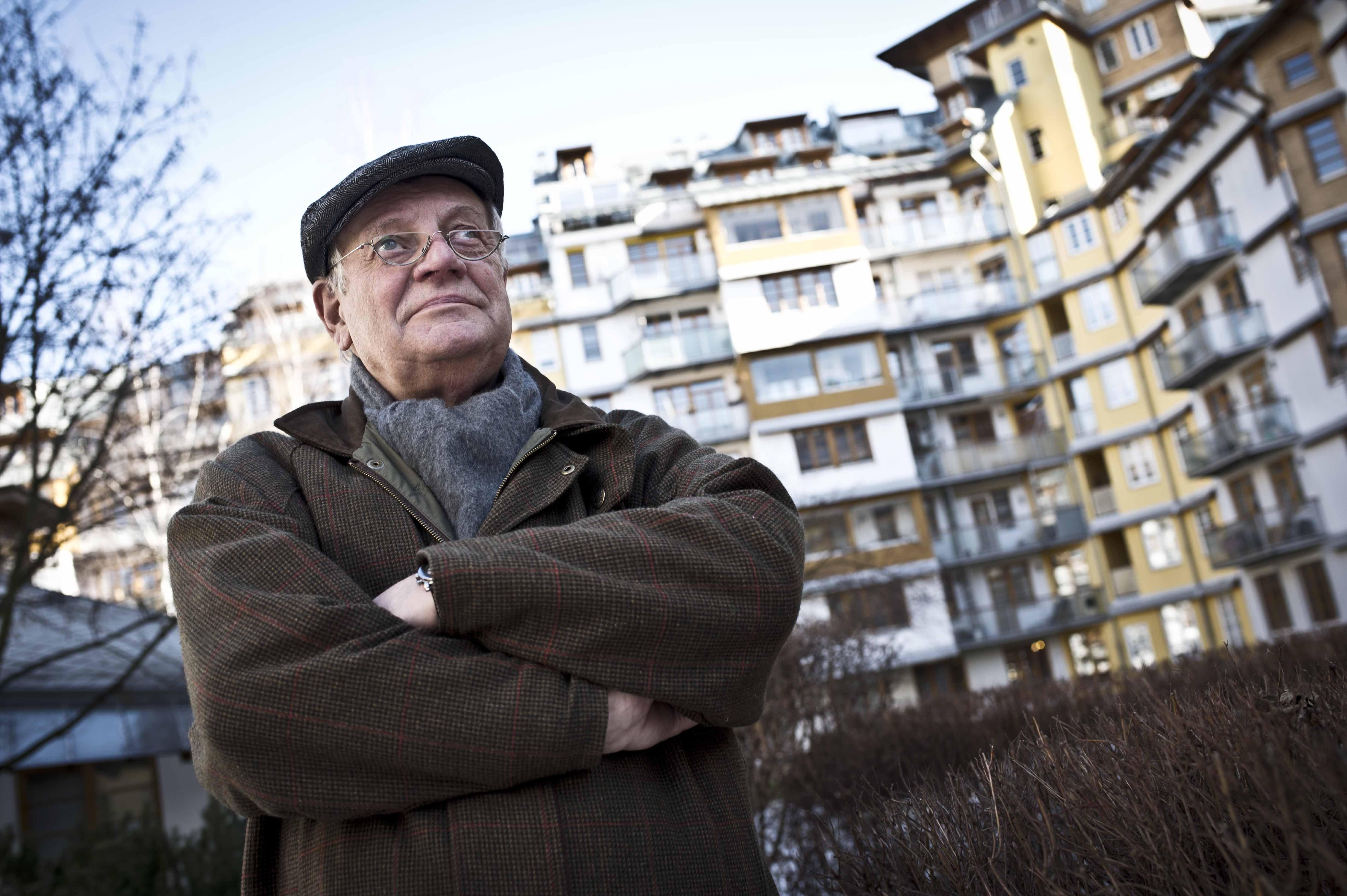 Karel Hvížďala (Pavel Hofman)
