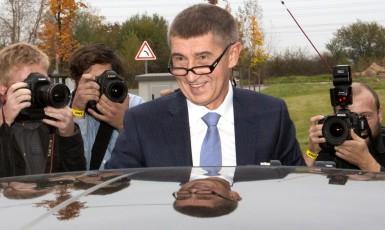 Andrej Babiš (Profimedia.cz)