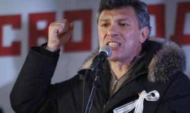 Zavražděný ruský opoziční politik Boris Němcov (ČTK)