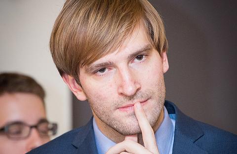 Ministr zdravotnictví Adam Vojtěch (za ANO)  (Spolek českých právníků Všehrd)