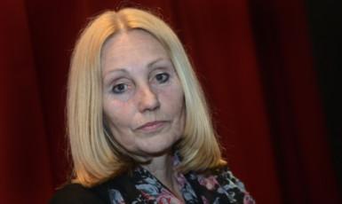 Režisérka Olga Sommerová  (ČTK)