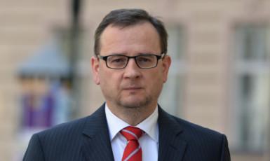 Bývalý český premiér Petr Nečas  (ČTK)