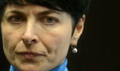 O Vrchním státním zastupitelství v Praze, v jehož čele stojí ambiciózní Lenka Bradáčová, se hovoří jako o justiční divizi Agrofertu. (ČTK)