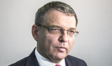 Lubomír Zaorálek (ČTK)
