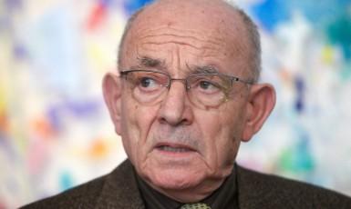 Luboš Dobrovský (F24)
