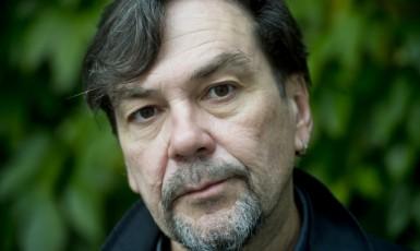 Ukrajinský básník a spisovatel Jurij Andruchovyč  (ČTK)