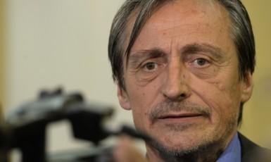 Martin Stropnický, ministr zahraničí ČR (ČTK)