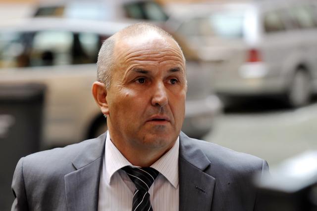Bohumír Rada podal žalobu na Andreje Babiše. Převzetí Agra Jevišovice ministrem financí prý proběhlo nezákonně. (ČTK)