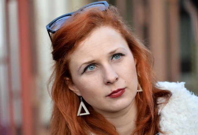 Marija Aljochinová (ČTK)