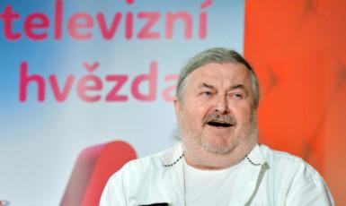 František Ringo Čech se považuje za přínos pro českou kulturu. (ČTK)