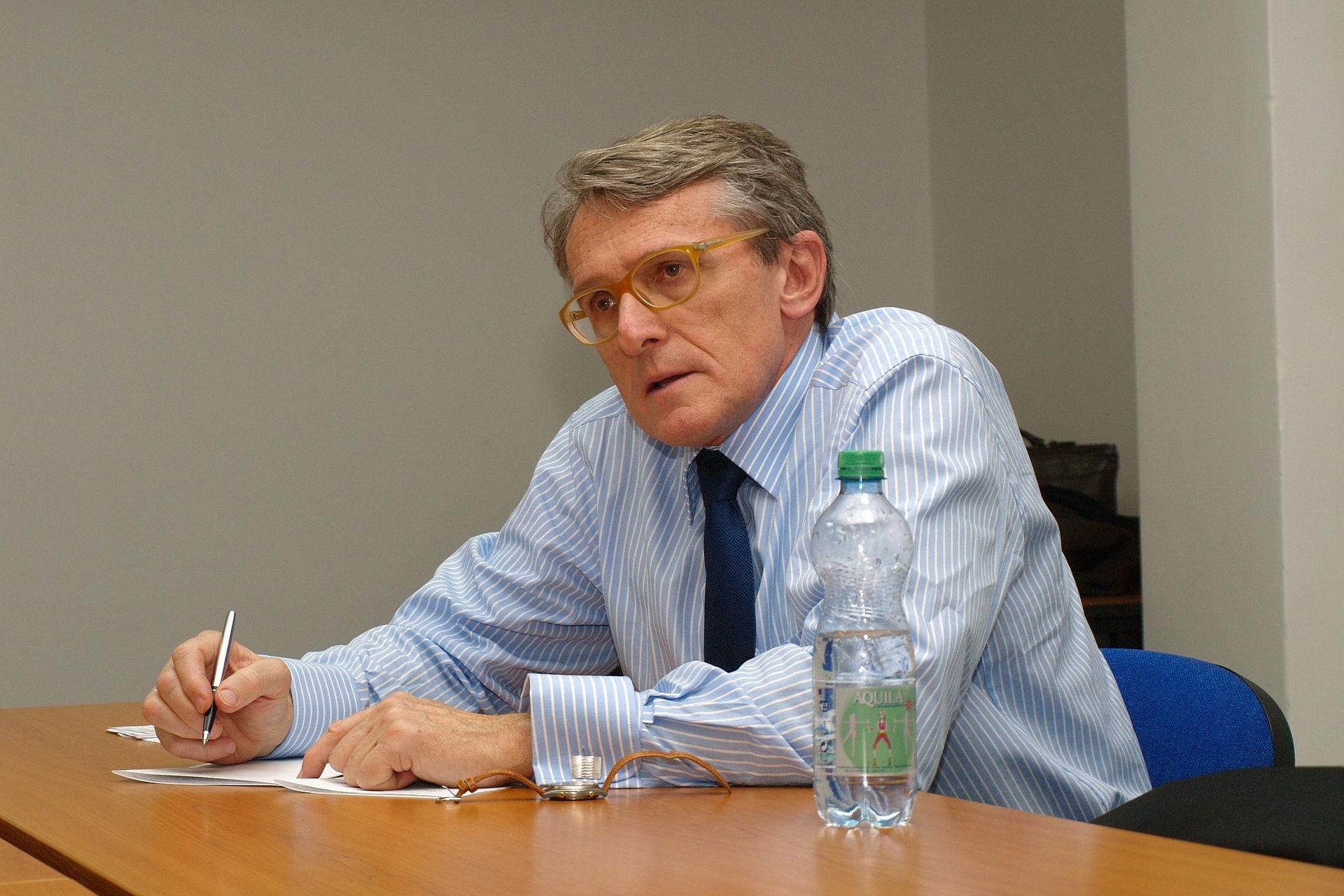 Petr  (Luděk Kovář, Wikimedia Commons)