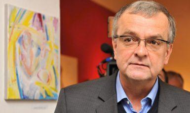 Miroslav Kalousek (ČTK)