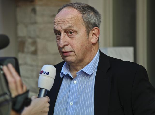 Jan Kraus  (ČTK)