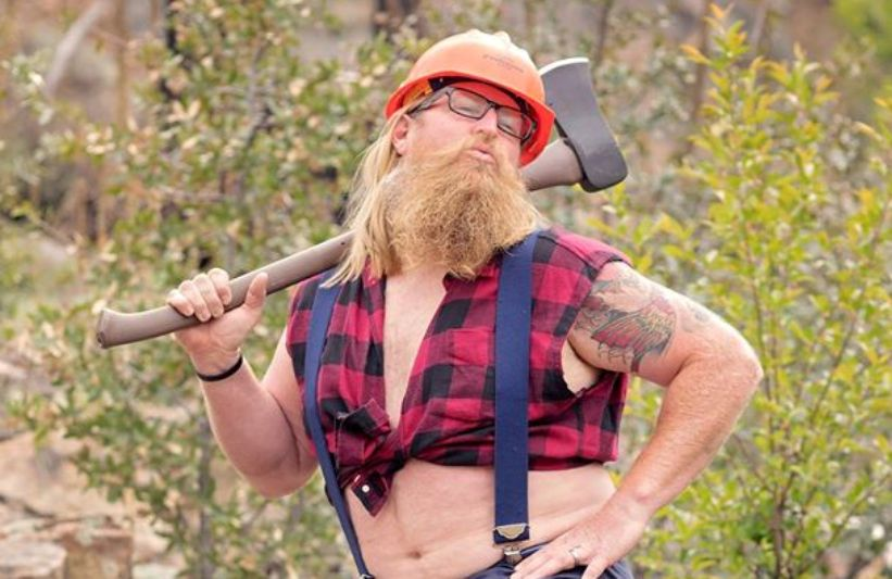facebook/The Whimsical Woodsman