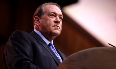 Mike Huckabee ()
