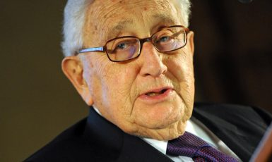 Henry Kissinger (Accuracy in Media)