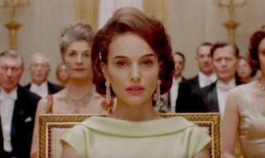 Natalie Portman jako Jackie (Flickr)