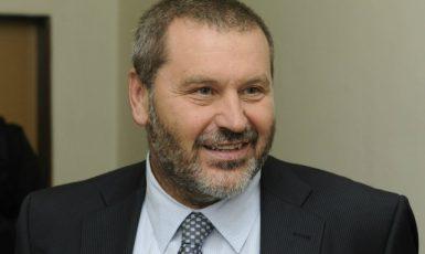 Německá policie zatkla bývalého senátora za ODS Alexandra Nováka (na snímku z 16. července 2012), napsal server iDNES.cz. Novák je jedním z 24 obviněných v dotační kauze na severu Čech. (ČTK)
