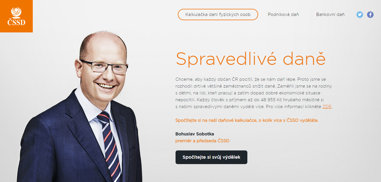 www.spravedlive-dane.cz