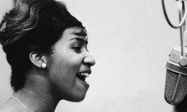 Aretha Franklin  (youtube.com)