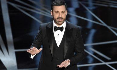 Jimmy Kimmel (ČTK)