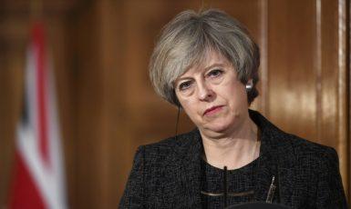 Theresa May (flickr.com)
