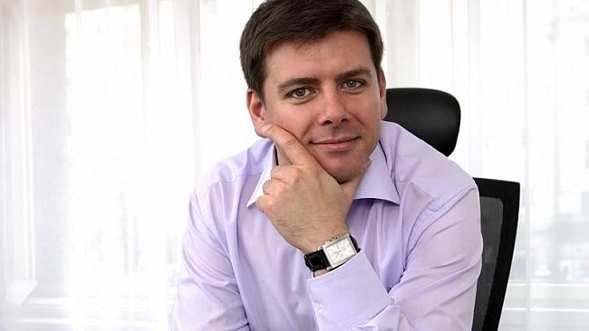 Poslanec Jan Skopeček (ODS) (ODS / se svolením autora)