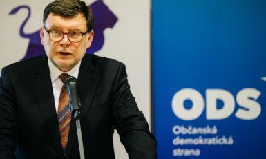 Zbyněk Stanjura (ODS)