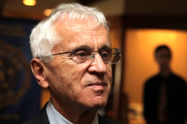 Josef Mašín. (ČTK)