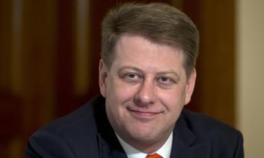 Tomáš Prouza  (ČTK)