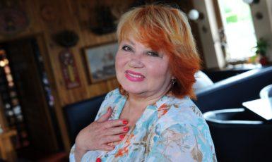 Ve věku 65 let zemřela v neděli 26. března v motolské nemocnici zpěvačka Věra Špinarová (ČTK)