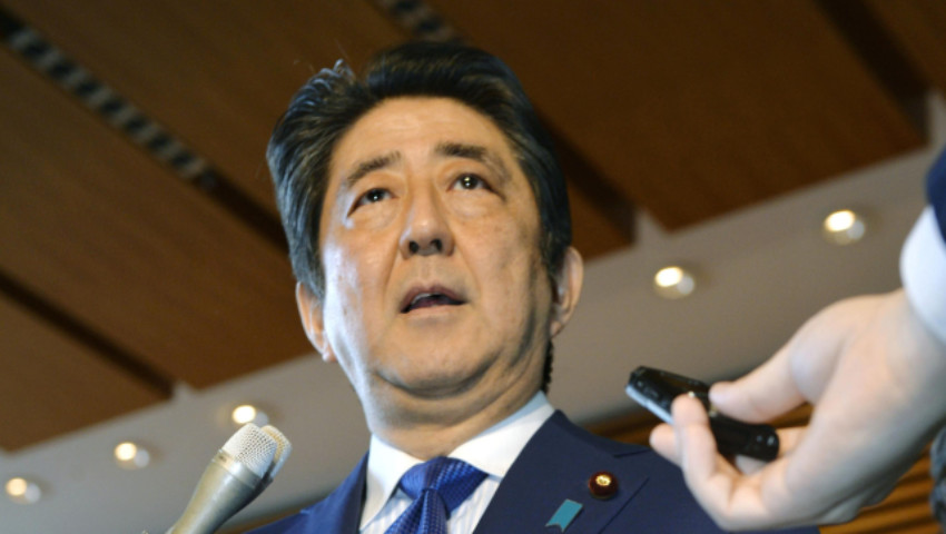 ČTK/AP/Yoshitaka Sugawara
