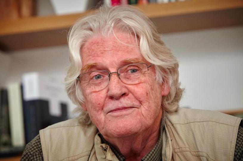 Paul Wilson (Ondřej Němec)