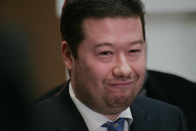 Tomio Okamura (ČTK)