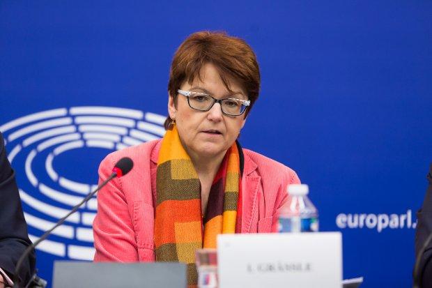 Ingeborg Grässle (www.eppgroup.eu)