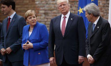 ČTK/AP/Evan Vucci