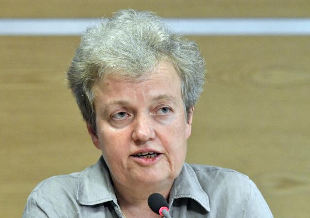 Dana Drábová (ČTK)