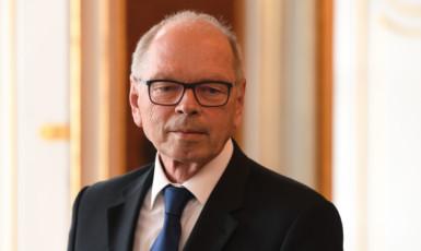 Ivan Pilný, bývalý ministr financí (ČTK)