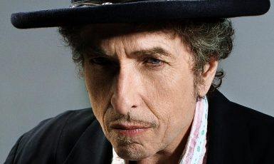 Bob Dylan official