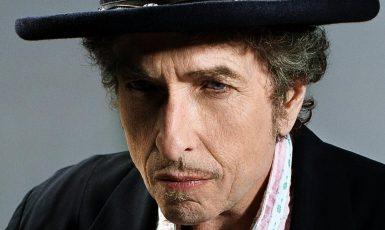 Bob Dylan official