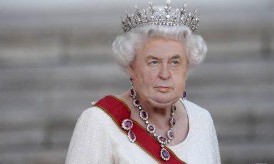 Královna Zeman (ATEO)