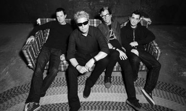 The Offspring official
