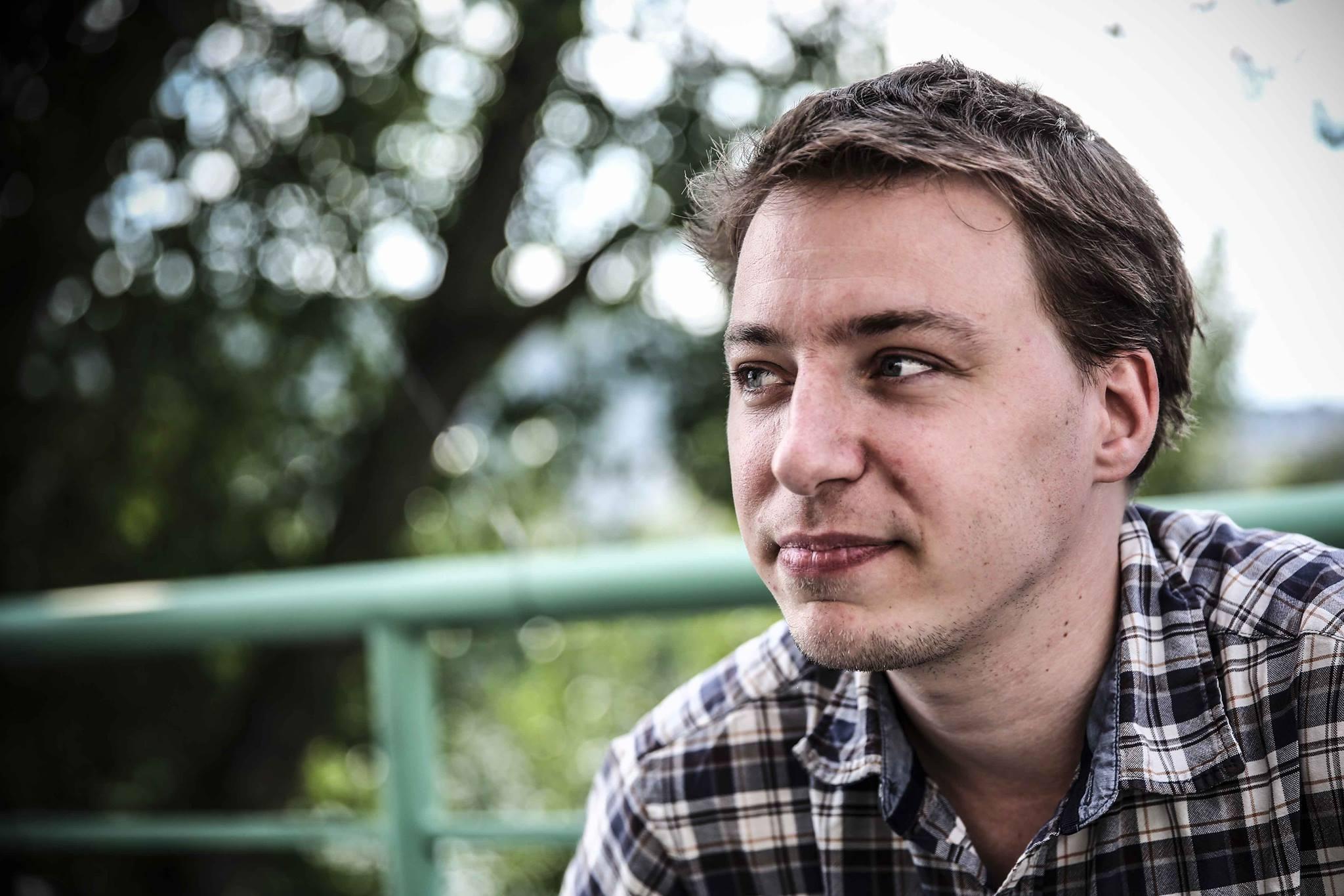 Michal Majzner (Pavel Hofman)