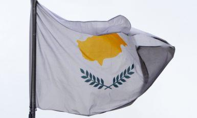 Vlajka Kypru (čtk)