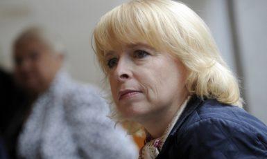 Bývalá předsedkyně Unie svobody, advokátka Hana Marvanová (ČTK)