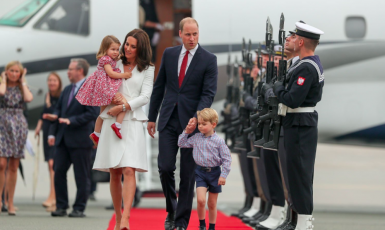 The Royal Family Twitter