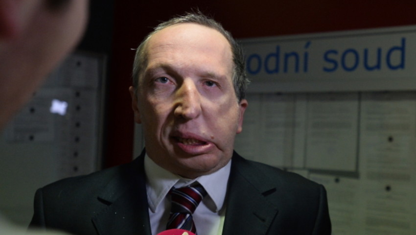Václav Klaus Mladší Image: Václav Klaus Ml. Nerespektuje Předvolební Politiku ODS A