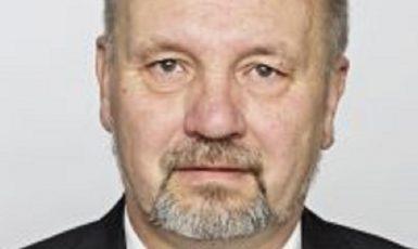 Poslanecká sněmovna PČR