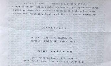 jiridrahos.cz