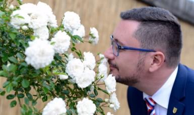 Twitter Jiřího Ovčáčka